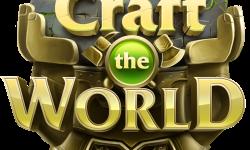 logo craft the world