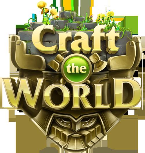 Craft The World [GOG] (2014)