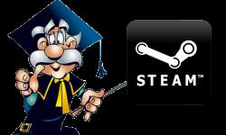 уроки steam