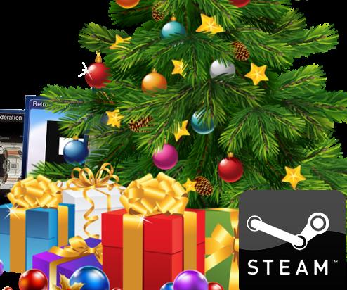 steam, winter sale