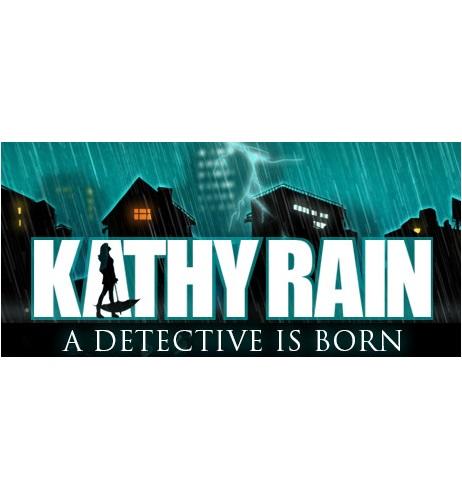 Kathy Rain ico