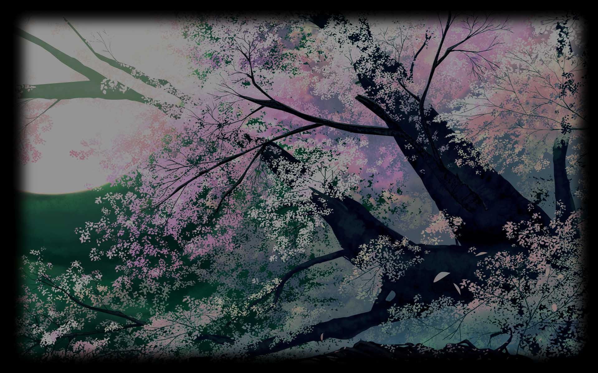 Sakura no Mori † Dreamers