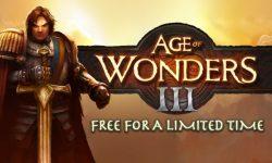 Age of Wonders III — бесплатно.