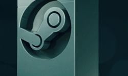 премия Steam 2019 логотип