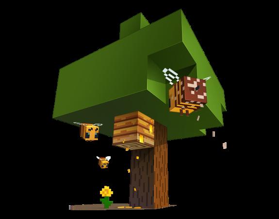 treebees